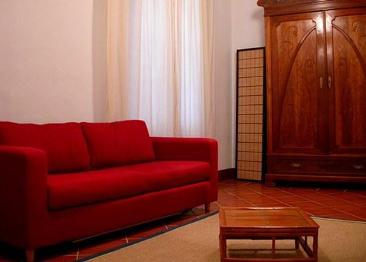 Reformed cozy flat in downtown with wi-fi - Image 1 - Barcelona - rentals