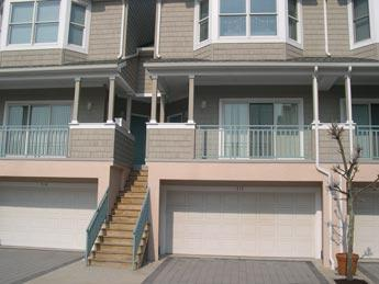 Christmas in Cape May - Image 1 - Wildwood Crest - rentals