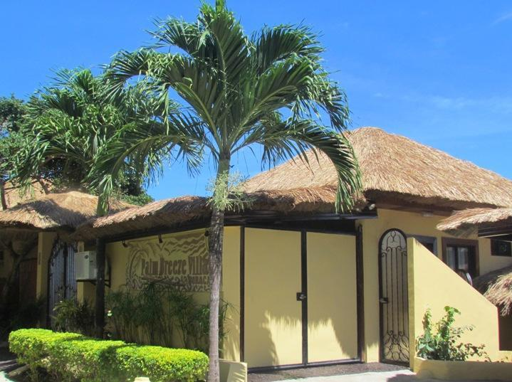 Palm Breeze Villa - Beach Front 1-bedroom apartment with swimming pool - Boracay - rentals