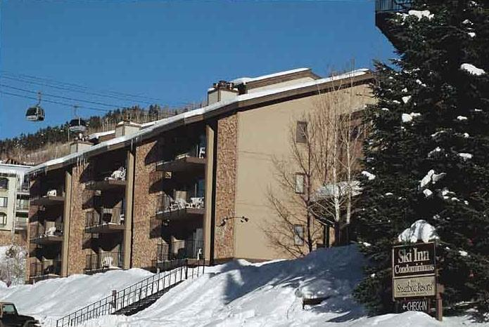 Ski Inn - Affordable Ski-In/Out Condo - Great for Families! - Steamboat Springs - rentals
