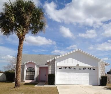 3BD/2BA home w pool, spa, gorgeous lake view- WB13 - Image 1 - Kissimmee - rentals