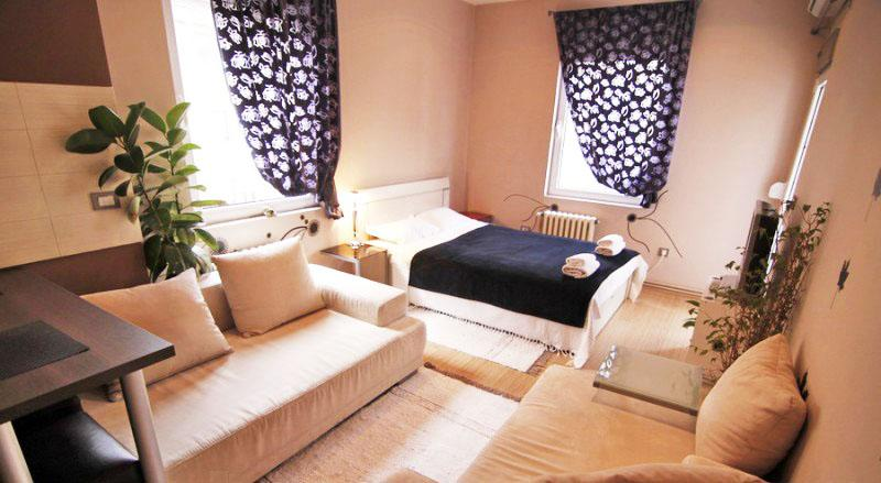 Studio METROPOL no. 1 near the Saint Sava temple! - Image 1 - Belgrade - rentals