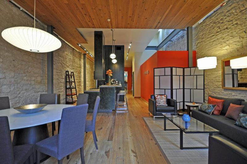 Downtown Luxury Loft for Formula 1! - Image 1 - Austin - rentals