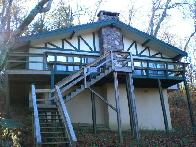 Serenity Now! Privacy + convenience. near slopes! - Image 1 - Beech Mountain - rentals
