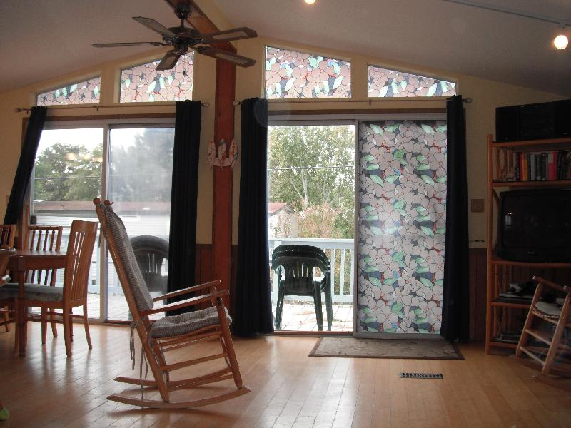 Winter rentals available - Image 1 - Surfside Beach - rentals