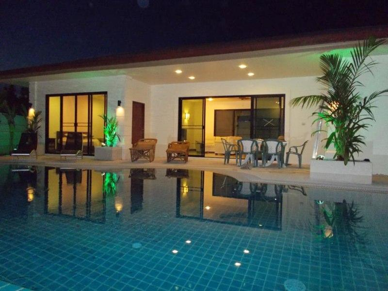 Beautiful Villa & pool - 3 Bed Modern - Private Pool Villa in small Complex - Rawai - rentals
