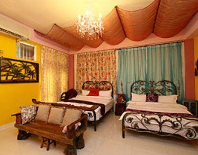 Hualien Seaside Goldilocks B&B - Image 1 - Hualien - rentals