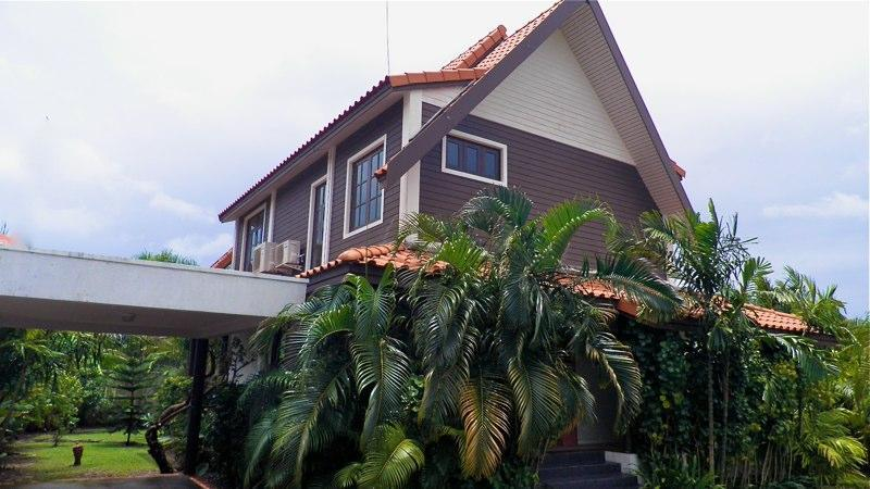 Lovely 2 storey House - Tropical Garden Villa - 3 Bed with Private Pool - Rawai - rentals