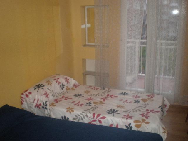 4 Rooms in the center of Madrid - Image 1 - Madrid - rentals