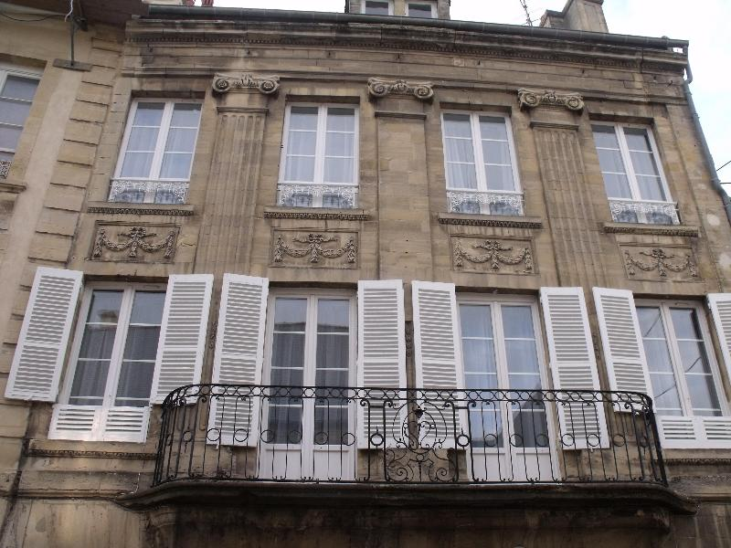 18th century house in  Bayeux, near D'days beaches - Image 1 - Bayeux - rentals