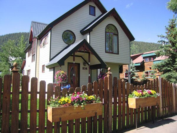 Sopris - Luxurious 4 BR in CB!  Hot tub! 6th nt free! - Crested Butte - rentals