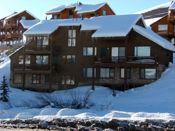 3 BR/2.5 bath - 3BR Walk to base area! Stay 4 nights get 5th free - Crested Butte - rentals