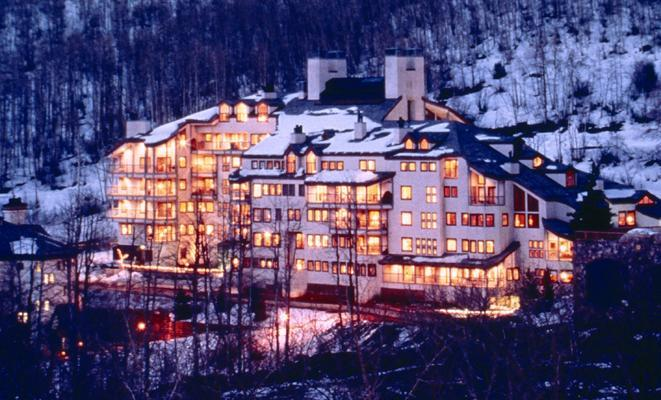 Two Bedroom Residence in Beaver Creek #25 - Image 1 - Avon - rentals
