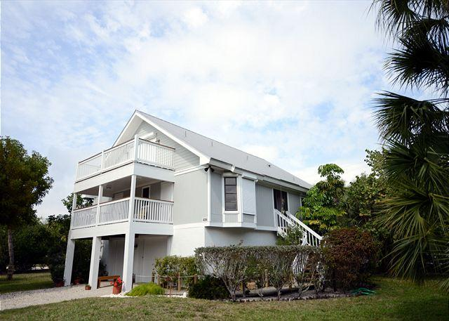Gulfview Retreat - Image 1 - Sanibel Island - rentals