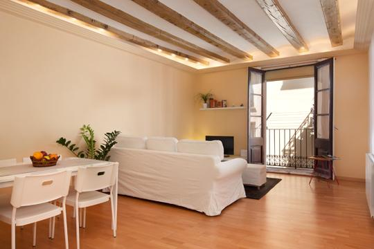 Gothic Style ** Cocoon Historical center (BARCELONA) - Image 1 - Barcelona - rentals