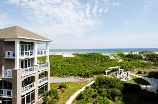 Property Picture - 401 - Compass Point I - Watercolor - rentals