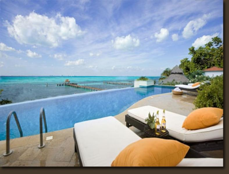 MAYA - LALU6  sophisticated elegance with a relaxed, modern flair - Image 1 - Puerto Morelos - rentals