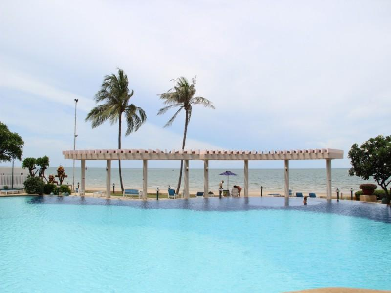 Condos for rent in Hua Hin: C5015 - Image 1 - Hua Hin - rentals