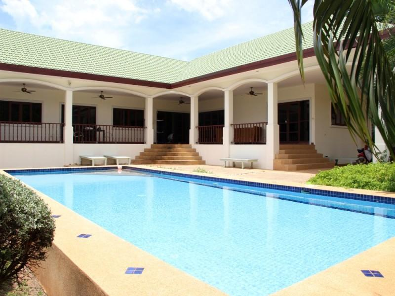 Villas for rent in Khao Tao: V5311 - Image 1 - Khao Tao - rentals