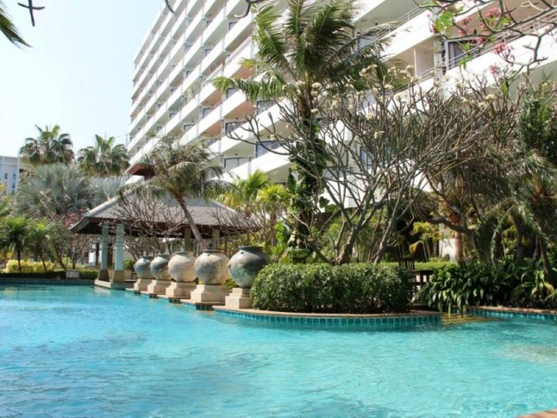 Condos for rent in Hua Hin: C6084 - Image 1 - Hua Hin - rentals