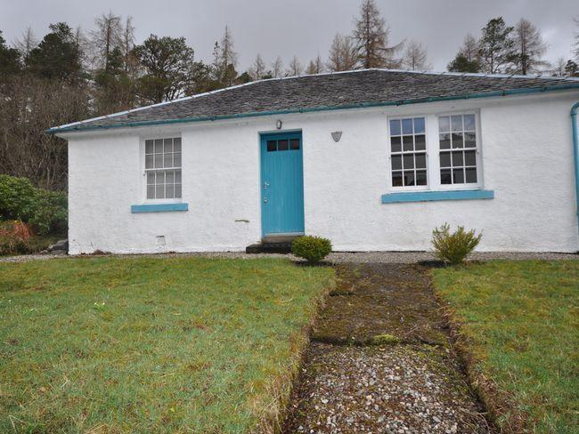 View to the property - AG239 - Tyndrum - rentals