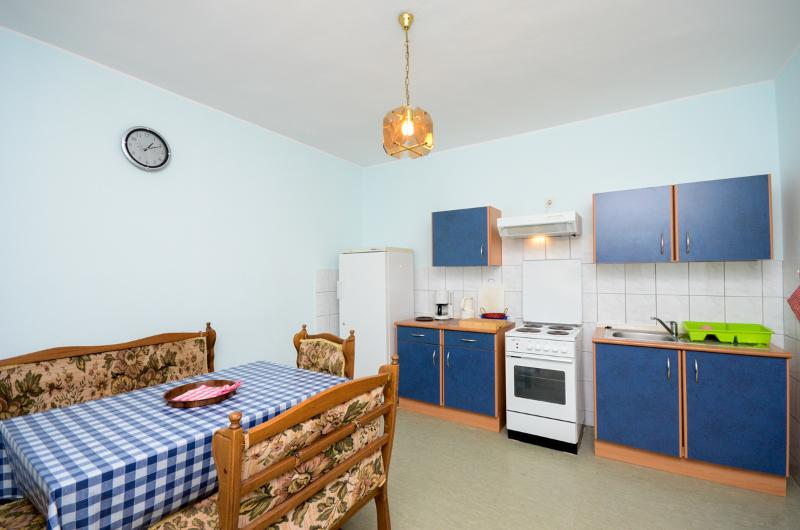 Apartments Mile - 85551-A1 - Image 1 - Senj - rentals