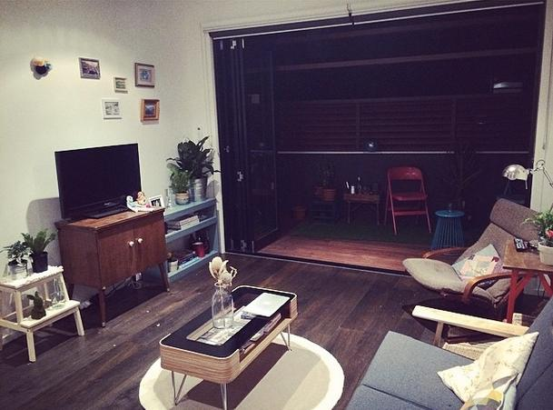 Trendy Northcote Townhouse - Image 1 - Melbourne - rentals