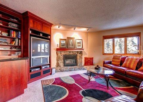 Woods Manor 202B: Located in Four Seasons Area ~ RA44246 - Image 1 - Breckenridge - rentals
