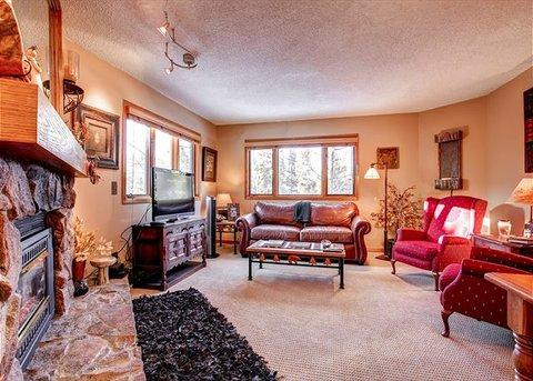 Woods Manor 103B: Located in Four Seasons Area ~ RA44244 - Image 1 - Breckenridge - rentals