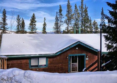Protector Place: Pet friendly! ~ RA44140 - Image 1 - Breckenridge - rentals
