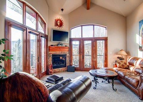 Marina Park Clock Tower Luxury Two Bedroom with WIFI ~ RA44093 - Image 1 - Frisco - rentals