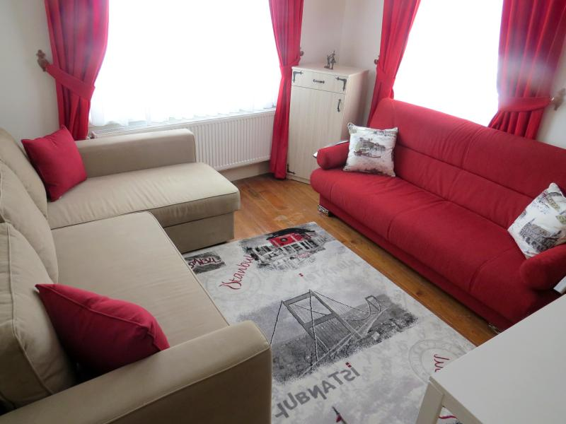 Berry Life - Istanbul Modern Concept - Image 1 - Istanbul - rentals