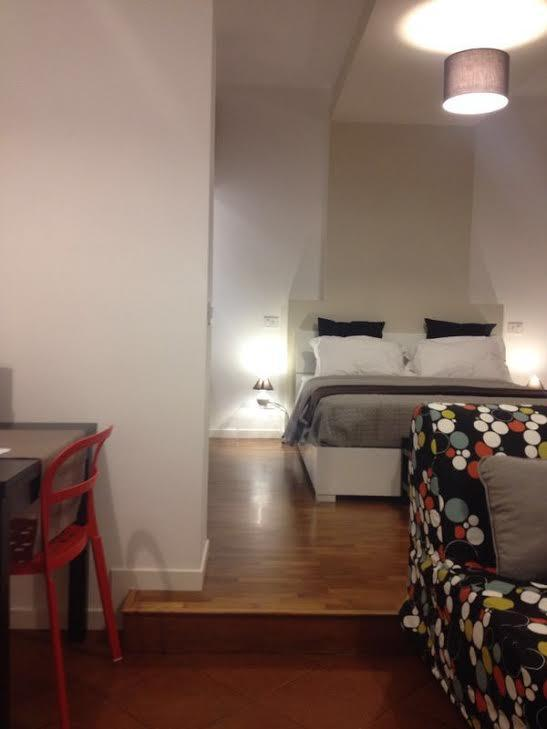 Brand New Beauty - ROME ***location ** location*** + A/C + WIFI - Image 1 - Rome - rentals