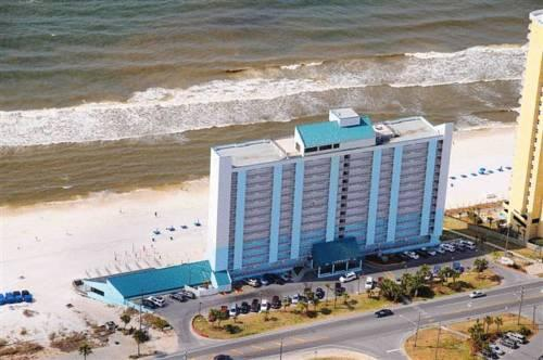 Resort and Beach - Landmark Holiday Beach Resort - Panama City - Panama City Beach - rentals