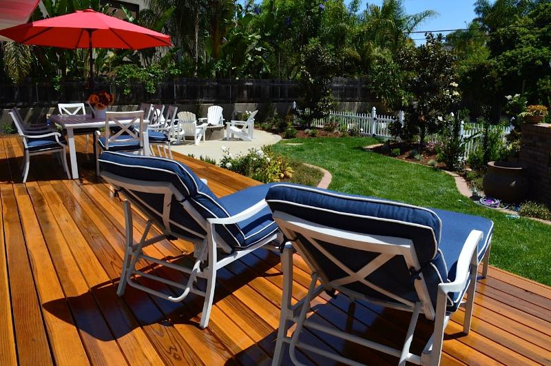 This amazing beach cottage is the perfect vacation getaway and will delight you! - Stunning Cottage in Beautiful Old Encinitas! - Encinitas - rentals
