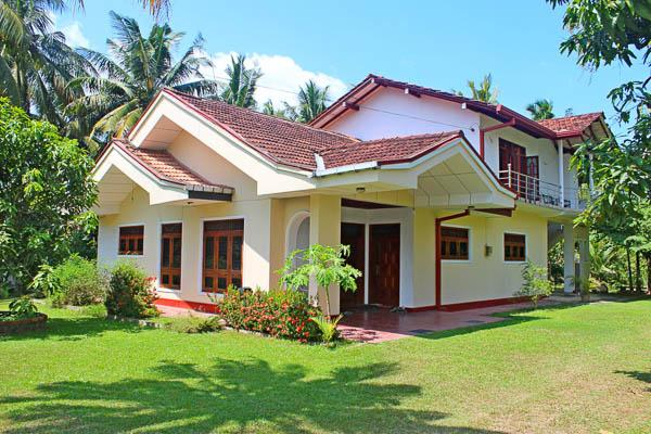 Big house for 12 people. Weligama - Image 1 - Weligama - rentals