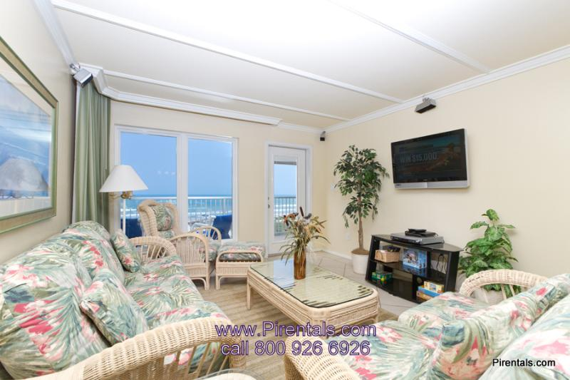Edgewater 403 - Image 1 - South Padre Island - rentals