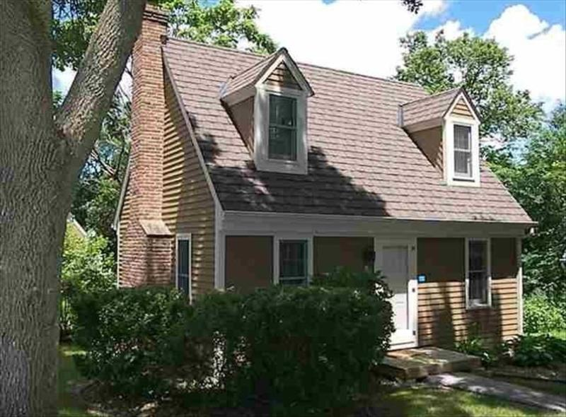 Settlement Home in the Galena Territory - Galena Territory 1 Bedroom House. Resort Core. - Galena - rentals