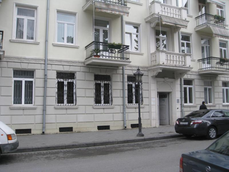 The first floor of this house - nika2005 - Batumi - rentals