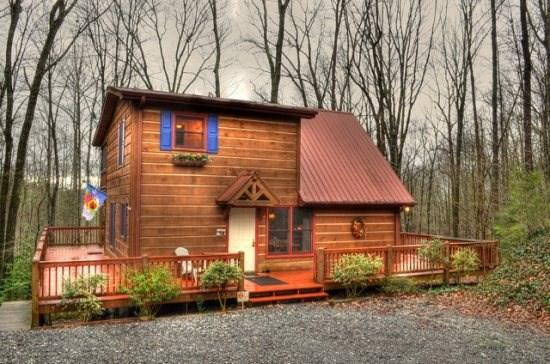 Welcome to Turkey Feather - Turkey Feather - what you have been looking for - McCaysville - rentals