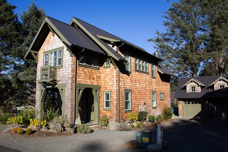 Cascade Cottage - Image 1 - Lincoln City - rentals