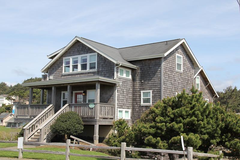Maggie's Place - Image 1 - Lincoln City - rentals