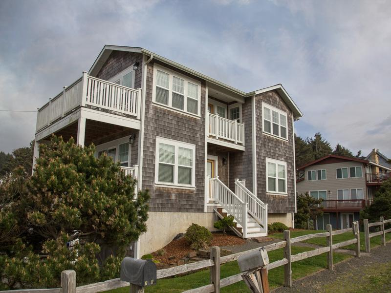 Sundance - Image 1 - Lincoln City - rentals