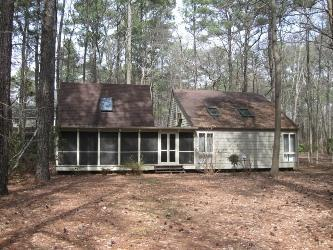 Exterior - 5 Bayberry Road, Middlesex - 093 - Sea Colony - rentals
