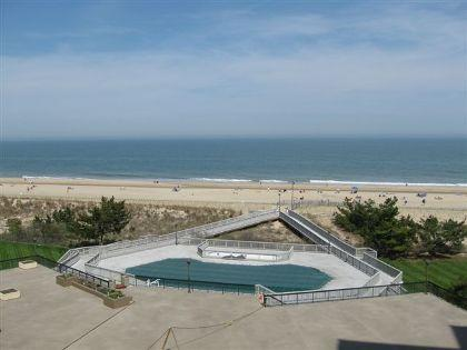 View - Sea Colony,Edgewater South 502 - 055-co - Bethany Beach - rentals