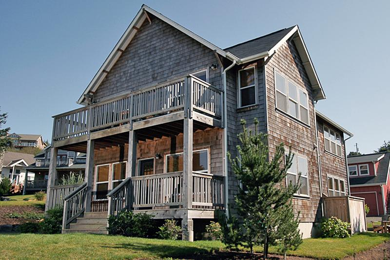 The Waterford - Image 1 - Lincoln City - rentals