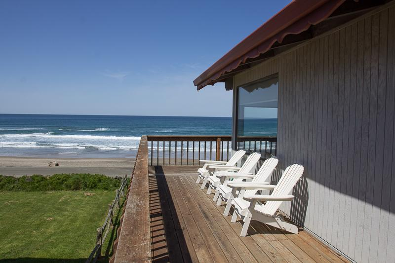 On The Beach - Image 1 - Lincoln City - rentals