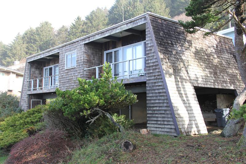Deerfield Cottage - Image 1 - Lincoln City - rentals