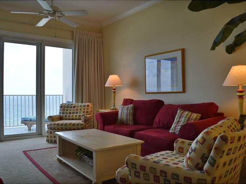Windemere Condominiums 1505 - Image 1 - Perdido Key - rentals