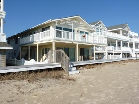 4243 Central Avenue 2nd Floor 122748 - Image 1 - Ocean City - rentals